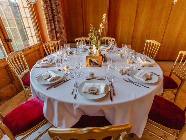 Le mariage de Guillaume et Cécile à Thonon-les-Bains, Haute-Savoie 53