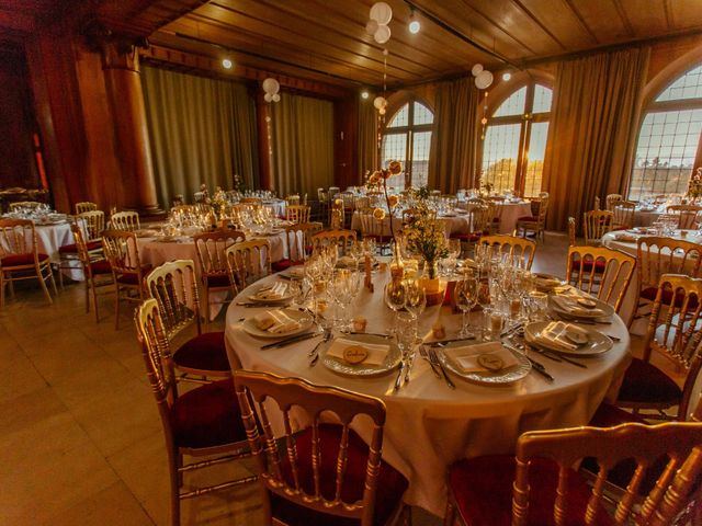Le mariage de Guillaume et Cécile à Thonon-les-Bains, Haute-Savoie 55
