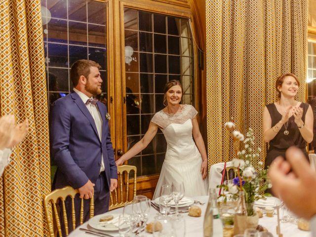 Le mariage de Guillaume et Cécile à Thonon-les-Bains, Haute-Savoie 56