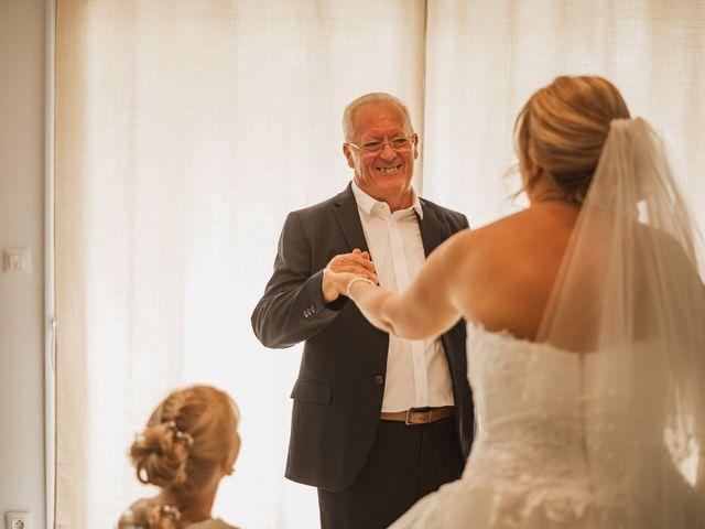 Le mariage de Remy et Laura à Allan, Drôme 13