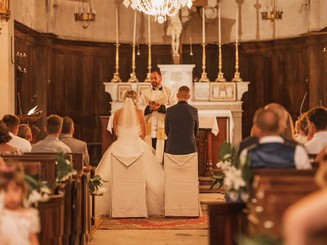 Le mariage de Remy et Laura à Allan, Drôme 1