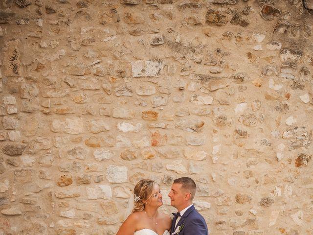 Le mariage de Remy et Laura à Allan, Drôme 27