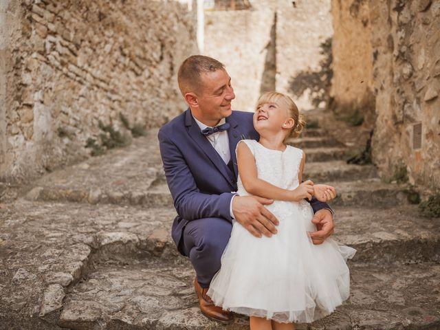 Le mariage de Remy et Laura à Allan, Drôme 29