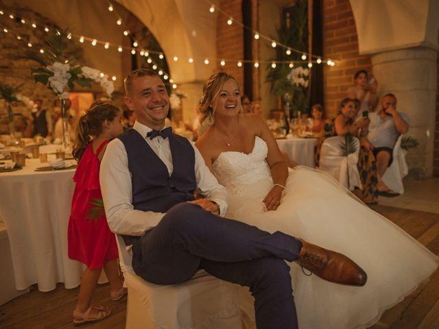 Le mariage de Remy et Laura à Allan, Drôme 49