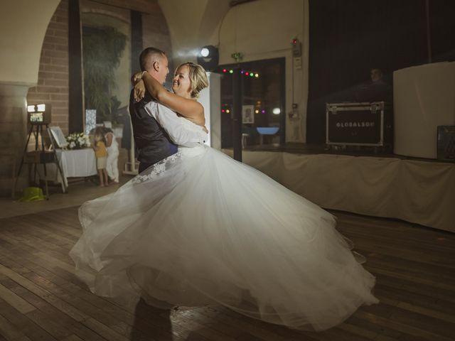 Le mariage de Remy et Laura à Allan, Drôme 53