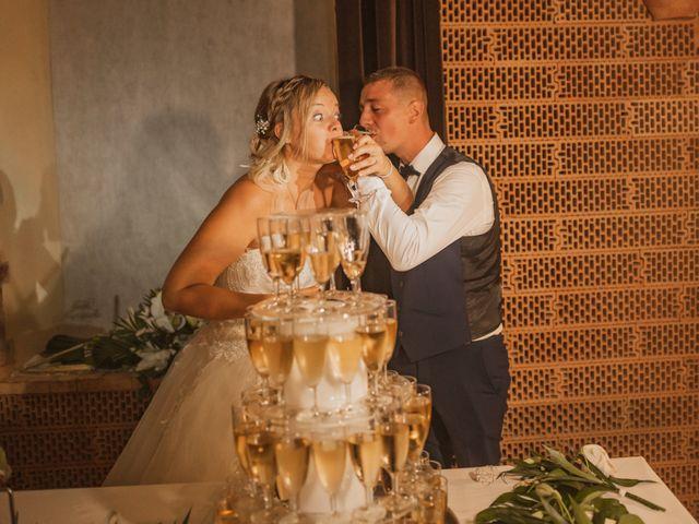 Le mariage de Remy et Laura à Allan, Drôme 59