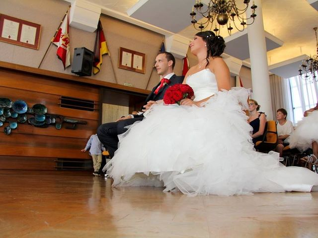 Le mariage de Quentin et Marine à Wattrelos, Nord 2