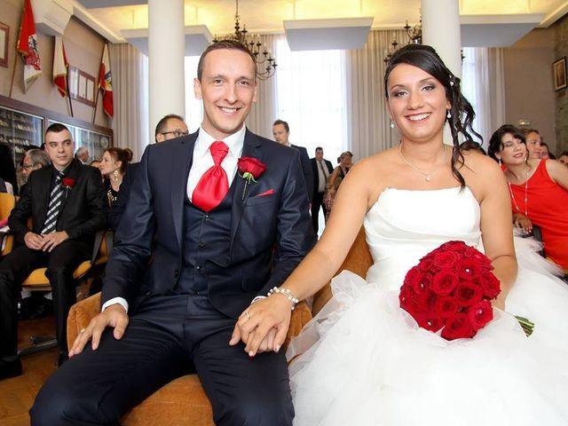 Le mariage de Marine et Quentin