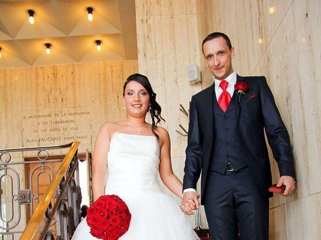 Le mariage de Quentin et Marine à Wattrelos, Nord 5