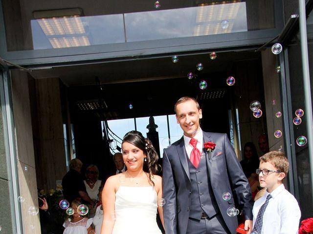 Le mariage de Quentin et Marine à Wattrelos, Nord 6