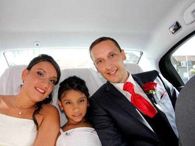 Le mariage de Quentin et Marine à Wattrelos, Nord 7