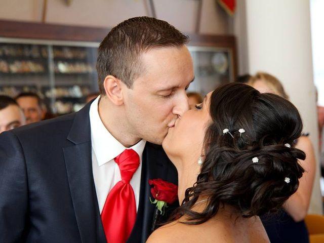 Le mariage de Quentin et Marine à Wattrelos, Nord 9