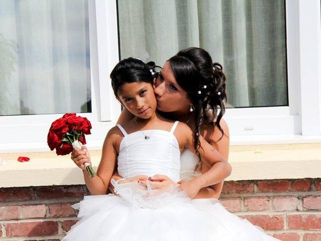 Le mariage de Quentin et Marine à Wattrelos, Nord 11