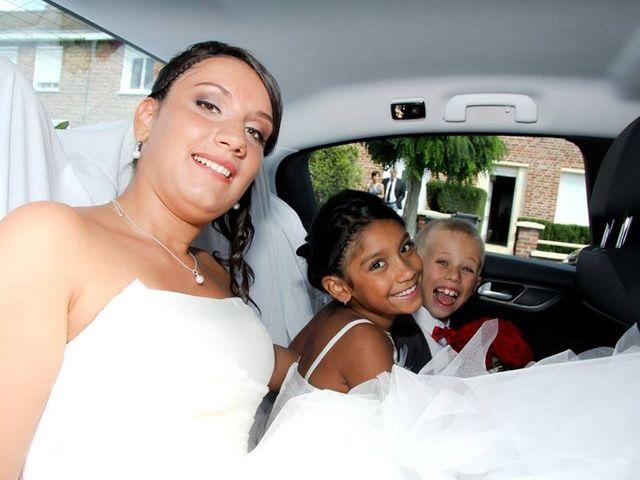 Le mariage de Quentin et Marine à Wattrelos, Nord 15