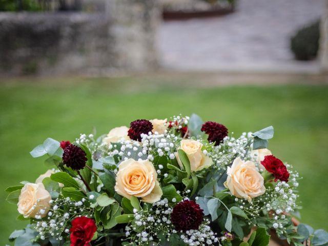 Le mariage de Benoit et Célia à Saint-Médard-d'Eyrans, Gironde 14