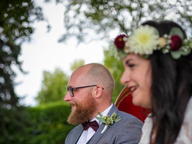Le mariage de Benoit et Célia à Saint-Médard-d'Eyrans, Gironde 21