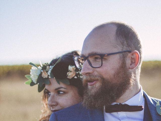 Le mariage de Benoit et Célia à Saint-Médard-d'Eyrans, Gironde 26