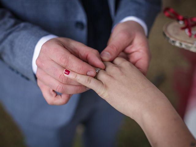 Le mariage de Benoit et Célia à Saint-Médard-d'Eyrans, Gironde 29