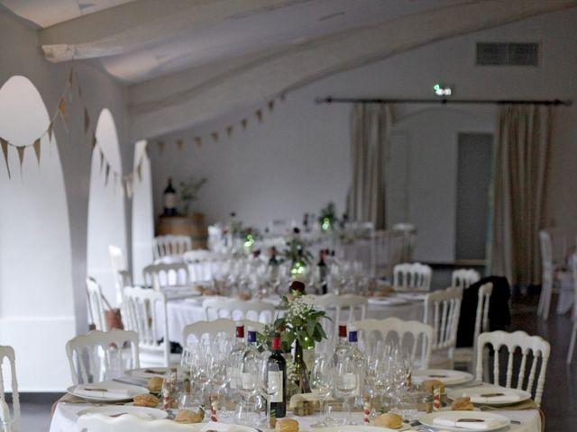 Le mariage de Benoit et Célia à Saint-Médard-d'Eyrans, Gironde 43
