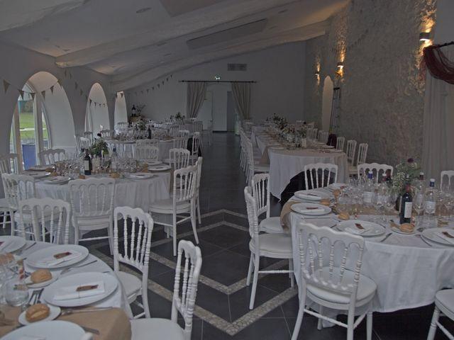 Le mariage de Benoit et Célia à Saint-Médard-d'Eyrans, Gironde 45