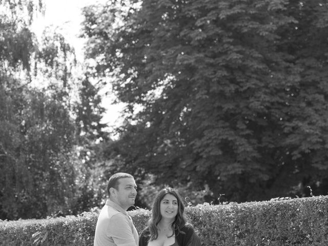 Le mariage de Thierry et Jennifer à Gif-sur-Yvette, Essonne 3