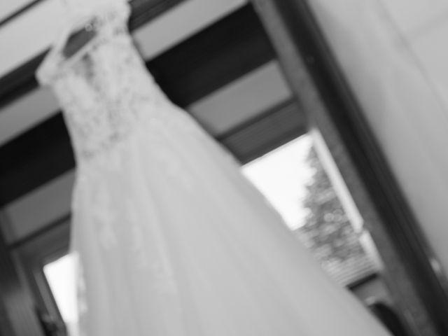 Le mariage de Thierry et Jennifer à Gif-sur-Yvette, Essonne 7