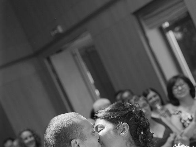 Le mariage de Thierry et Jennifer à Gif-sur-Yvette, Essonne 13