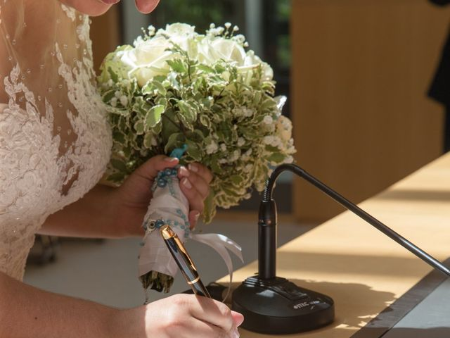 Le mariage de Thierry et Jennifer à Gif-sur-Yvette, Essonne 14