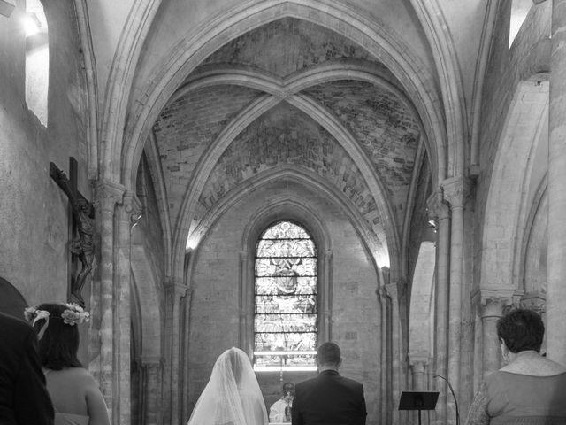 Le mariage de Thierry et Jennifer à Gif-sur-Yvette, Essonne 17
