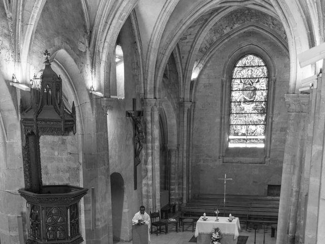 Le mariage de Thierry et Jennifer à Gif-sur-Yvette, Essonne 18