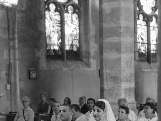 Le mariage de Thierry et Jennifer à Gif-sur-Yvette, Essonne 19