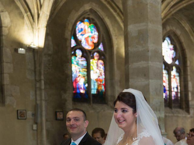 Le mariage de Thierry et Jennifer à Gif-sur-Yvette, Essonne 22