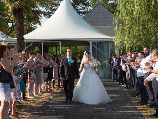 Le mariage de Thierry et Jennifer à Gif-sur-Yvette, Essonne 2
