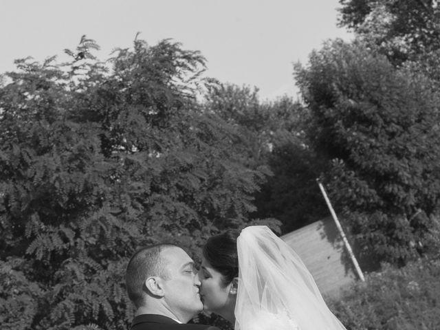Le mariage de Thierry et Jennifer à Gif-sur-Yvette, Essonne 30