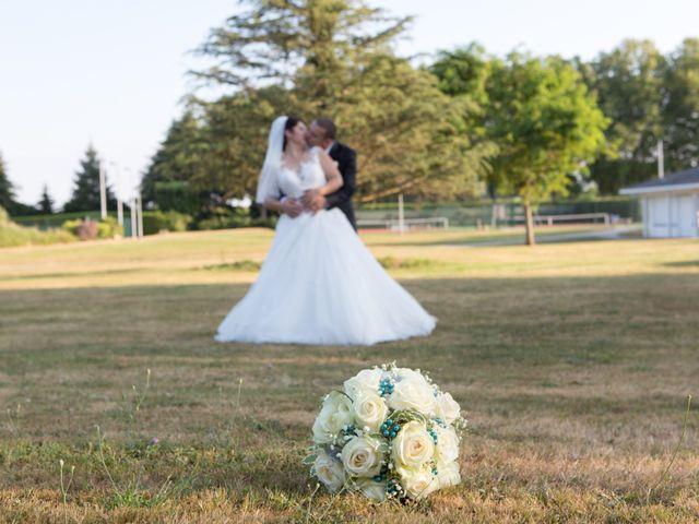 Le mariage de Thierry et Jennifer à Gif-sur-Yvette, Essonne 32
