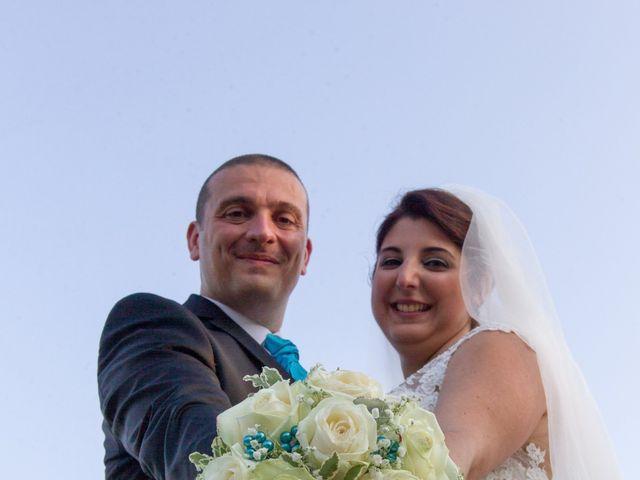 Le mariage de Thierry et Jennifer à Gif-sur-Yvette, Essonne 33