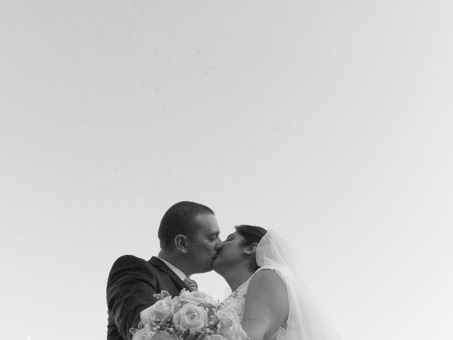 Le mariage de Thierry et Jennifer à Gif-sur-Yvette, Essonne 34