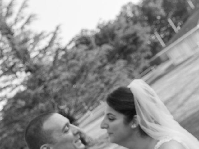 Le mariage de Thierry et Jennifer à Gif-sur-Yvette, Essonne 35