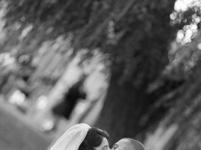 Le mariage de Thierry et Jennifer à Gif-sur-Yvette, Essonne 36