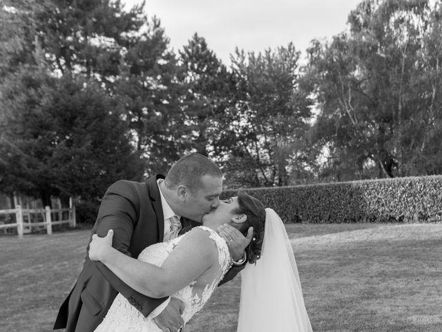 Le mariage de Thierry et Jennifer à Gif-sur-Yvette, Essonne 40