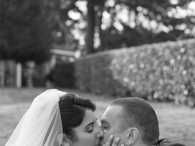 Le mariage de Thierry et Jennifer à Gif-sur-Yvette, Essonne 41