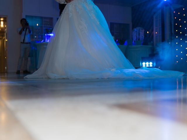 Le mariage de Thierry et Jennifer à Gif-sur-Yvette, Essonne 48