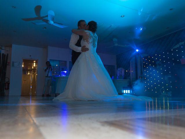 Le mariage de Thierry et Jennifer à Gif-sur-Yvette, Essonne 49