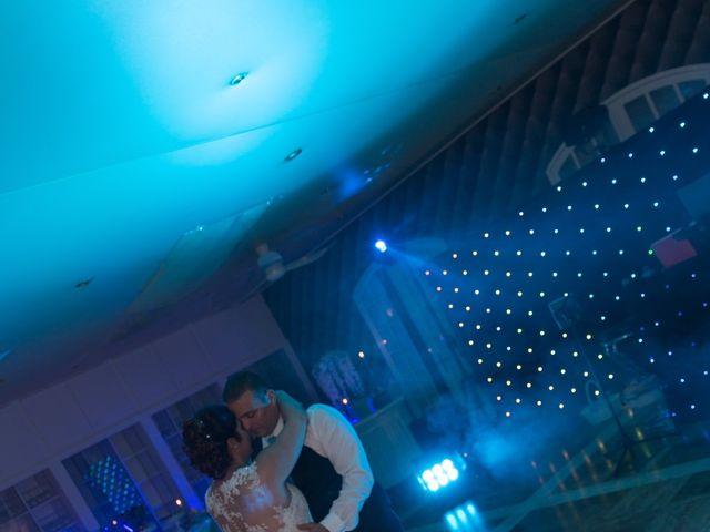 Le mariage de Thierry et Jennifer à Gif-sur-Yvette, Essonne 50