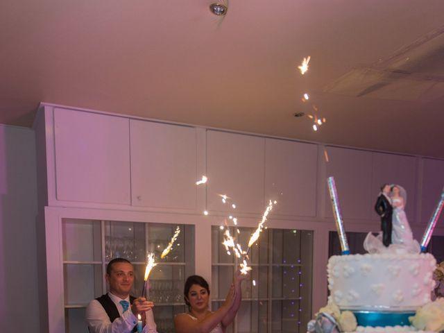 Le mariage de Thierry et Jennifer à Gif-sur-Yvette, Essonne 59
