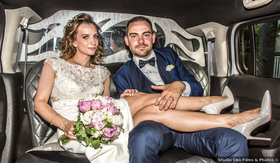 Le mariage de Kevin et Viki à Paris, Paris