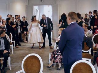 Le mariage de Alexis et Laura 2