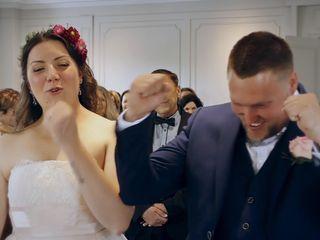 Le mariage de Alexis et Laura 3