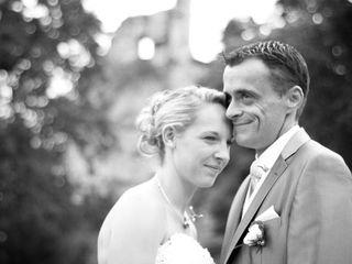 Le mariage de Emmanuelle et Gweltaz