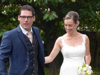Le mariage de Solenne et Arthur 2